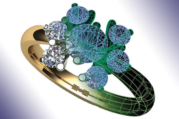 Jewellery Design Service